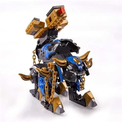 Игрушка Рыцарь Тенкай Титан Хос (Tenkai Knights - Tenkai Titan Hos) 12 см купить в МСК