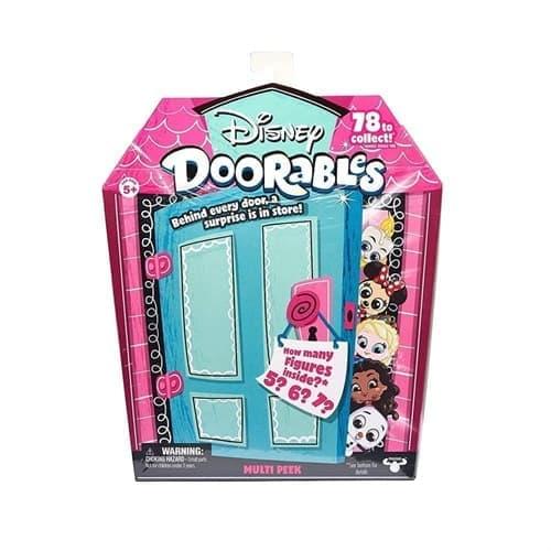 Мини-фигурки Disney Doorables купить в Москве