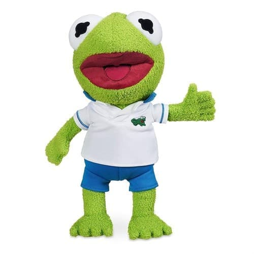 Плюшевый Кермит Маппет Шоу (Kermit Plush - Muppet Babies) в Москве