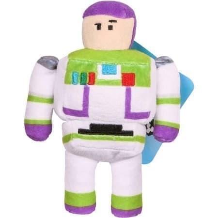 Мягкая игрушка Базз Лайтер с игры Перепутье (Disney Crossy Road) 15 см купить в Москве