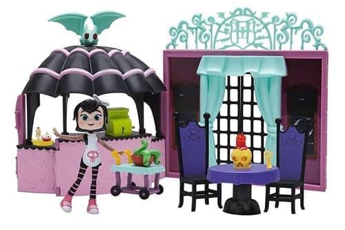 Игровой набор кафе Мавис (Scream Cheese Cafe) с мультфильма Монстры на каникулах купить в Москве