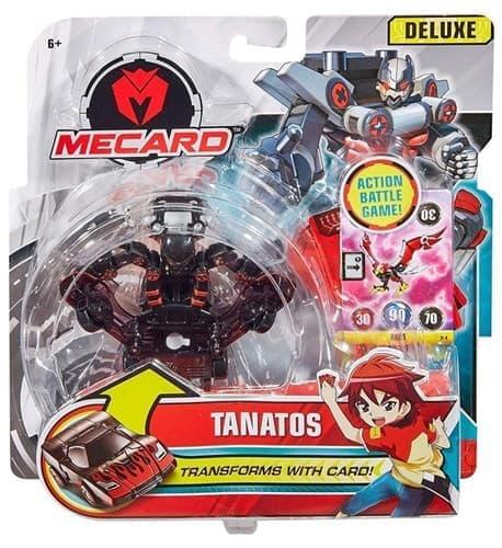 Мекард Танатос Делюкс (Mecard Tanatos Deluxe Mecardimal Figure) купить в Москве