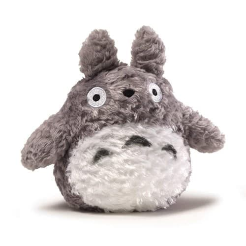 Мягкая игрушка Тоторо (Totoro Stuffed Animal Plush) 15 см купить