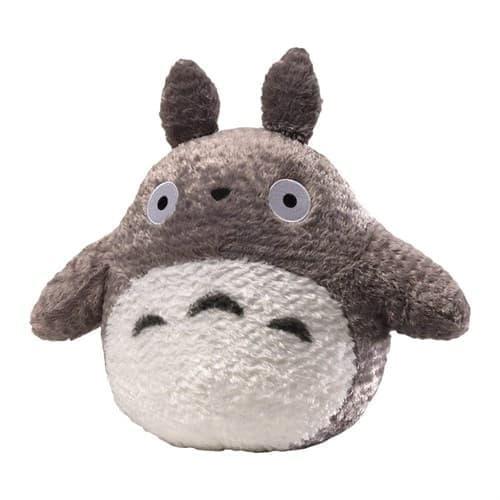Мягкая игрушка Тоторо (Totoro Stuffed Animal Plush) 33 см купить в Москве