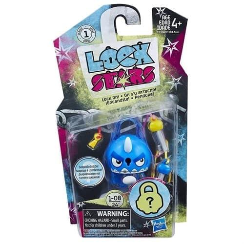Замок Лок Старс Акула (Lock Stars Shark) купить в Москве