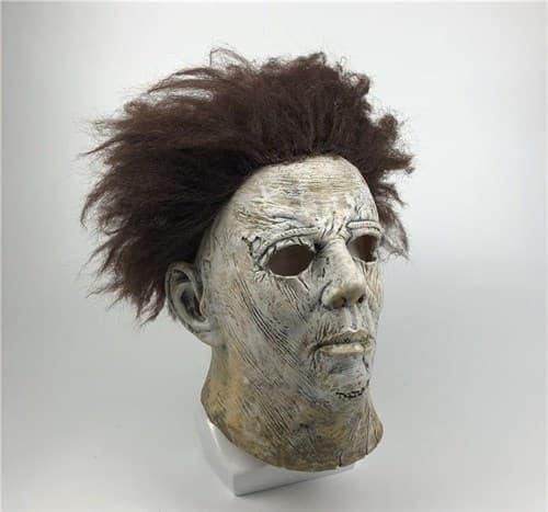 Маска Майерса (Halloween Michael Myers Mask) купить
