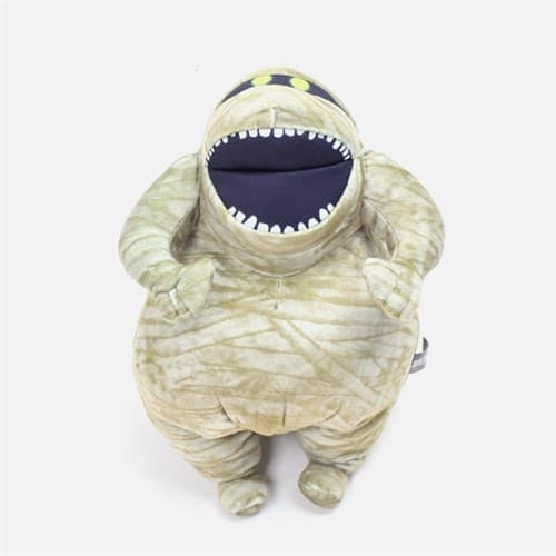 Мягкая игрушка Мюррей Мумия из мультфильма Монстры на каникулах (Hotel transylvania) купить