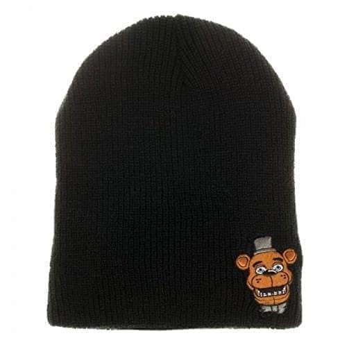 Шапка Фнаф Фредди Фазбер (Nights at Freddy's Freddy Fazbear) купить