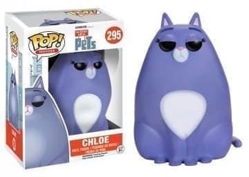 Фигурка Хлои (The Secret Life of Pets: Chloe) № 295 купить