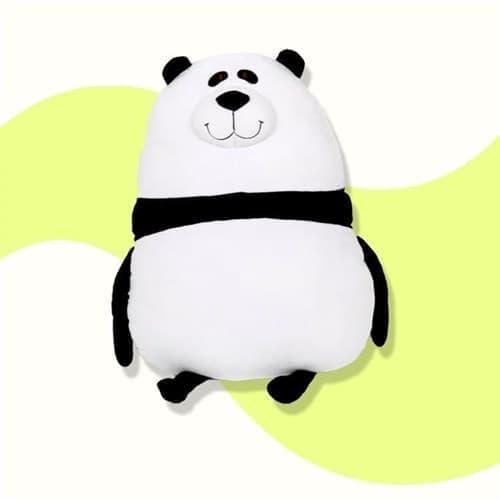 Плюшевая панда 40 см купить