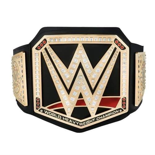 Пояс чемпиона WWE (WWE Championship Belt) купить