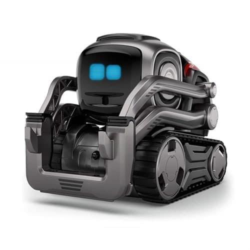 Робот Козмо (COZMO ROBOT) Робот обладающий личностью - твой личный Валли