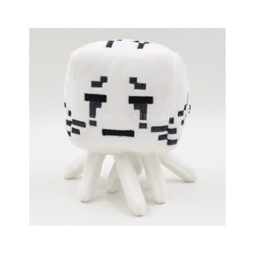 Плюшевая игрушка Гаст приведение Minecraft 15 см купить