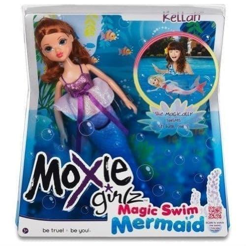 Кукла Мокси Русалочка (Moxie Girls Mermaid doll) купить