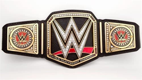 "Товар ""Пояс чемпиона WWE Стандартный вид (WWE Championship Belt Standard Packaging)"""