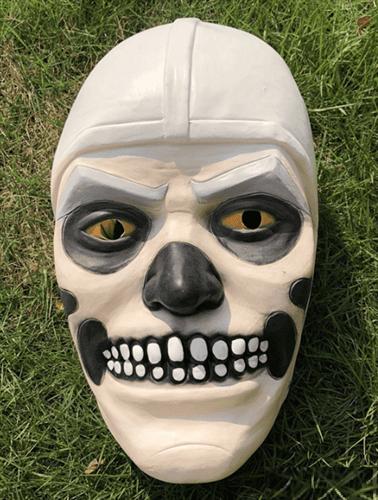страшная маска череп фортнайт fortnite купить