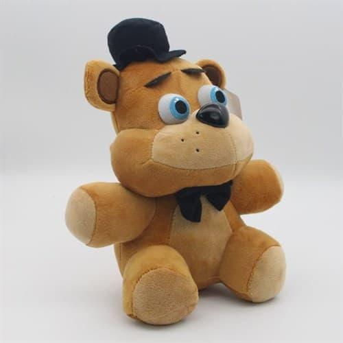 мягкая игрушка Фредди ФНАФ 25 см купить в Москве