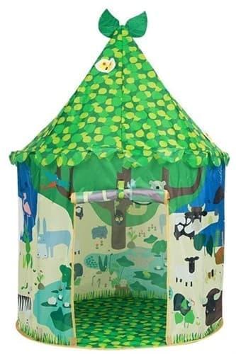 Игровая палатка в стиле леса купить