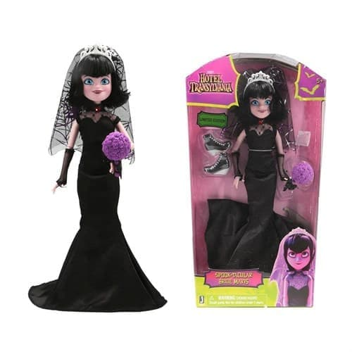 Кукла невеста Мэвис из мультфильма Монстры на каникулах (Hotel transylvania) купить в Москве