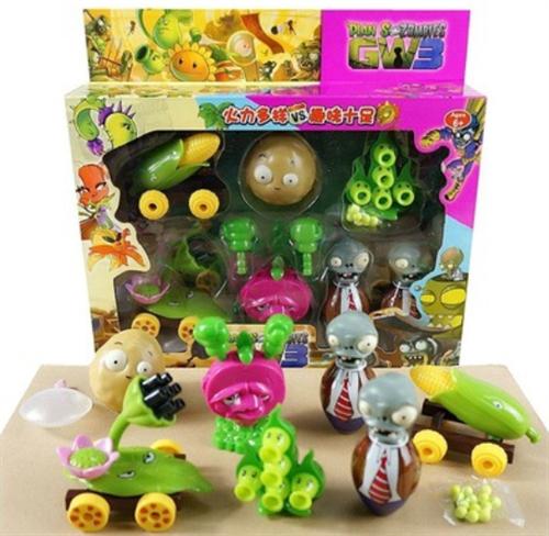 Игрушки Зомби Купить В Интернет Магазине