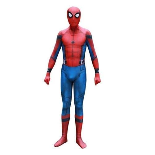 Классический костюм Человека Паука (Spider-Man) купить