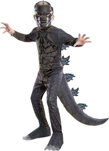 Костюм Годзилла (Godzilla: King of the Monsters) купить Москва