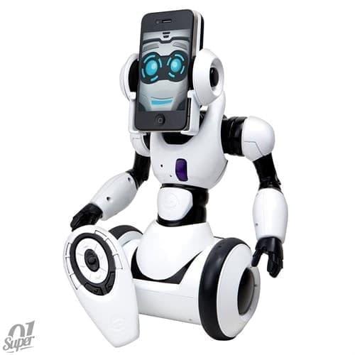 WowWee RoboMe Robot Kit - фото 6892