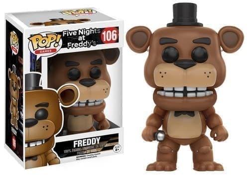 Пять ночей Фреди Игрушка Фреди купить
