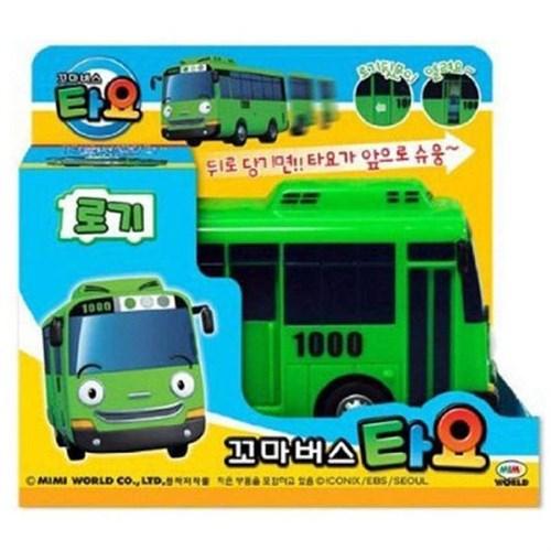 Тайо Веселый Автобус - Роги купить на сайте Super01