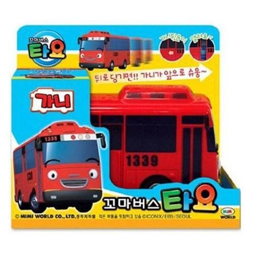 Тайо Веселый Автобус - Гани купить на сайте Super01