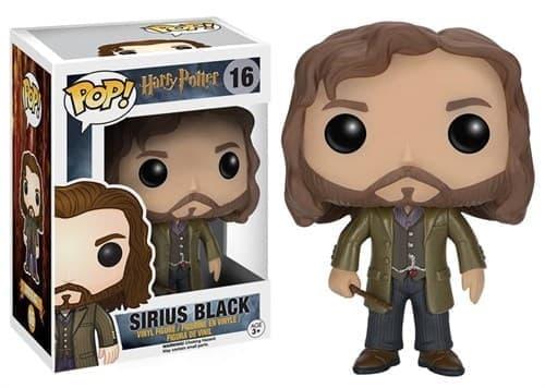 Фигурка Сириус Блэк (Sirius Black) из фильма Гарри Поттер № 16 - фото 8621