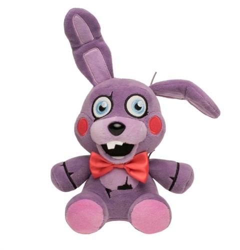 Мягкая игрушка Сломанный Теодор (Fnaf Twisted Ones - Theodore) 20 см купить в России с доставкой