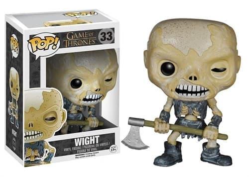Фигурка Нежить (Wight) из сериала Игра Престолов № 33 - фото 8702