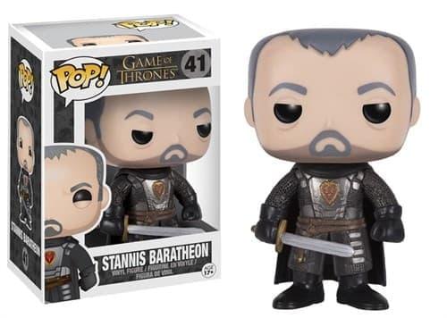 Фигурка Станнис Баратеон (Stannis Baratheon) из сериала Игра Престолов № 41 - фото 8705