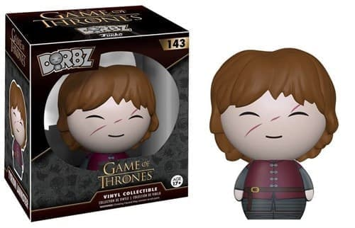 Фигурка Тирион Игра Престолов (Tyrion Game of Thrones Dorbz) №143  купить