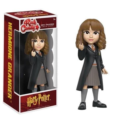 Фигурка Гермиона Грейнджер (Rock Candy Hermione Granger) 15 см купить в Москве