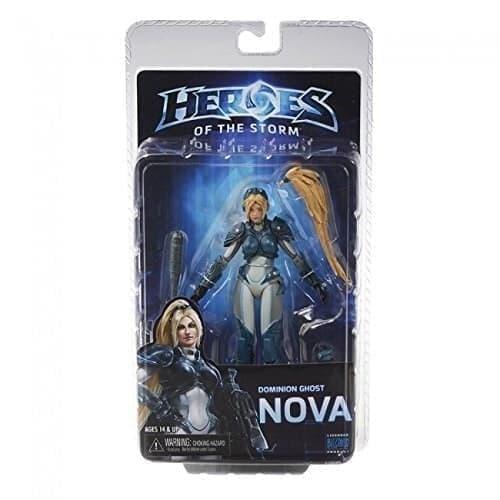 Nova (Heroes of the Storm) 18 см - фото 9467