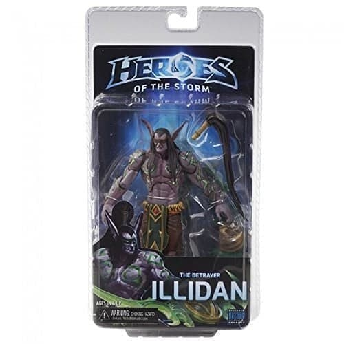 Illidan 18 см (Heroes of the Storm) - фото 9470