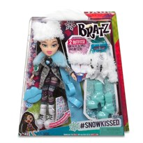 Коллекционная кукла Братц Джейд (Bratz Snowkissed Jade) купить оригинал