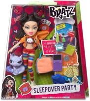Коллекционная кукла Братц Джейд на пижамной вечеринке ( Bratz Sleepover Party Jade Doll) купить Оригинал