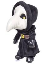 Чумной Доктор Plague Doctor из SCP мягкая игрушка