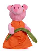 Мягкая игрушка Пигги из Роблокс (Piggy Roblox)