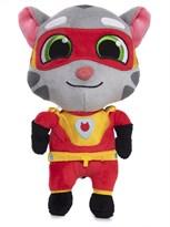 Мягкая игрушка Talking Tom Hero Dash Говорящий Том Погоня героев