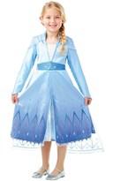 Платье Эльзы Холодное сердце (Rubie's Elsa Premium Dress)