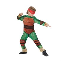 Класический костюм Черепашки ниндзя (Rubies Teenage Mutant Ninja Turtles Costume)