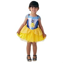 Детское платье балерина Белоснежки (Disney Princess Snow White Ballerina Rubie's Costume)