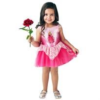 Disney Princess Sleeping Beauty Ballerina Rubie's Сostume
