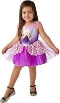 Детское платье балерина Рапунцель (Disney Princess Rapunzel Ballerina Child's Costume)