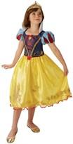 Детское платье Белоснежки (Disney Princess Snow White Rubie's Costume)