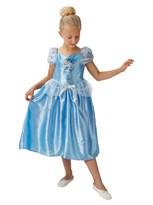 Детское платье принцессы Золушки (Rubies Disney Princess Fairytale Cinderella Costume)